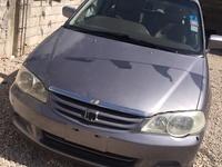 Honda Odyssey 4,0L 2001