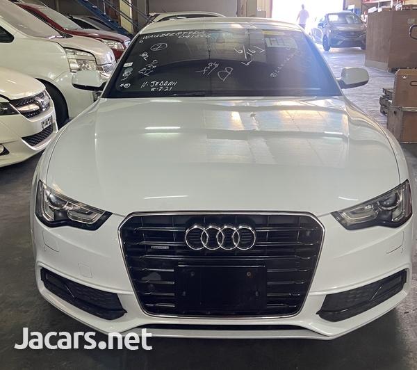 Audi A5 2,0L 2013-1