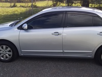 Toyota Premio 2,0L 2012