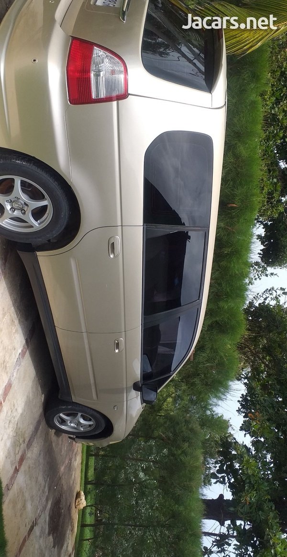 Honda Odyssey 2,5L 2002-3