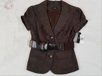 NWT IZ California mismatched Pant Suit - S pant M jacket