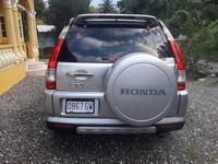 Honda CR-V 2,4L 2005