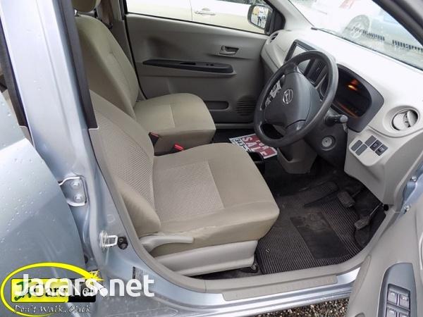Daihatsu Boon 1,3L 2013-2