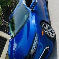 Honda Civic 1,5L 2020