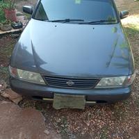 Nissan B14 1,5L 1994