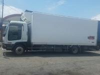 Isuzu Forward Truck