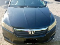 Honda Stream 1,9L 2008