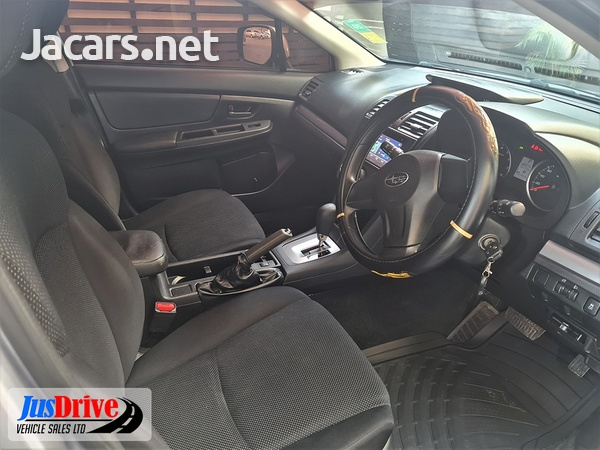 Subaru G4 1,5L 2013-7