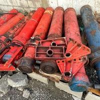 Genuine Hyva Alpha Series FC Dump Body Cylinder FC 183-5