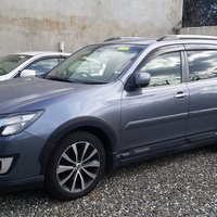 Subaru Exiga 2,5L 2015