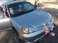 Honda Civic 1,7L 2003