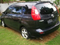 Mazda Premacy 1,9L 2007