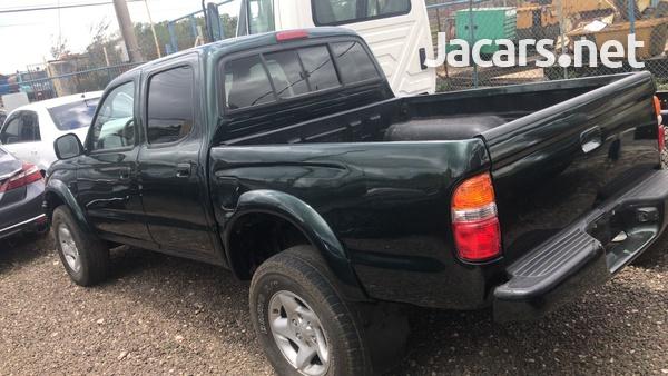 Toyota Tacoma 2,7L 2002-7