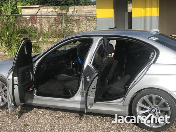 BMW 3-Series 2,5L 2011-1