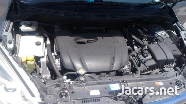Nissan Lafesta 2,0L 2013-6