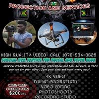 Music Video Service