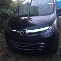 Mazda Biante 1,9L 2012