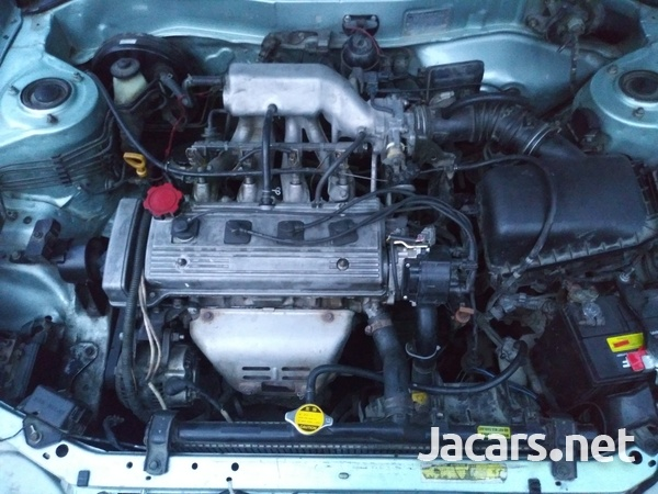 Toyota Corolla 1,5L 1996-1