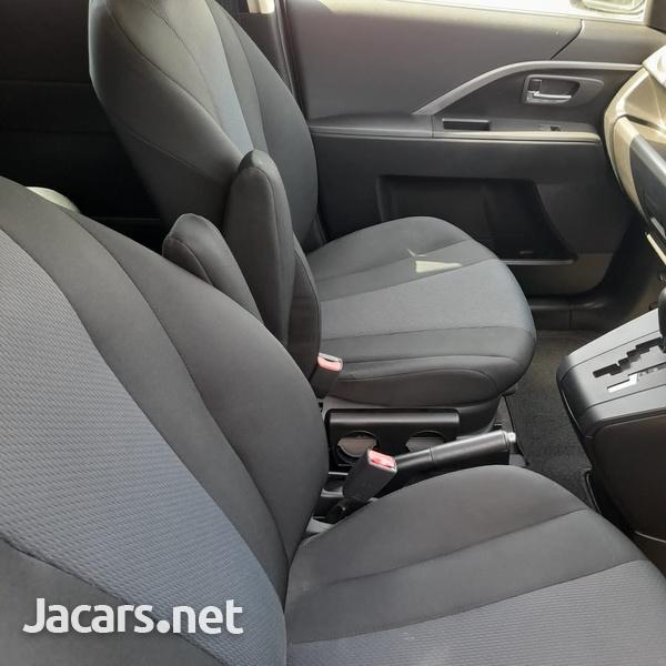 Mazda Premacy 1,8L 2016-7