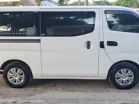 Nv350 Nissan Caravan 2,0L 2014