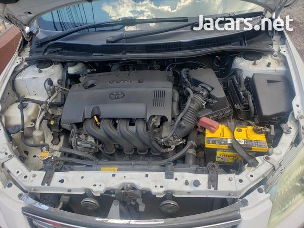 Toyota Axio 1,5L 2012-3