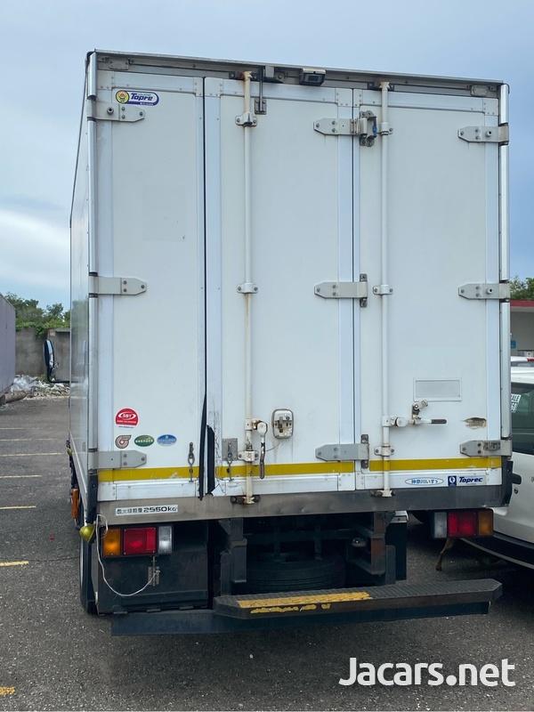 2011 Isuzu Elf Refrigerated Truck-3