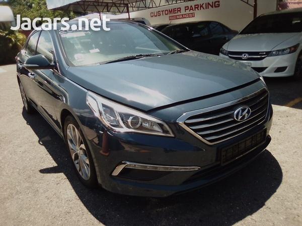 Hyundai Sonata 2,0L 2015-1