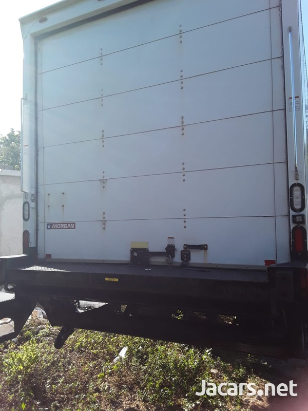 2015 Freightliner Truck-3