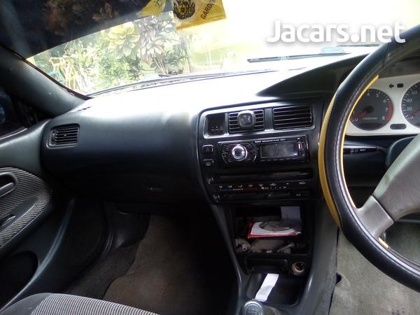 Toyota Corolla 2,0L 1998-4