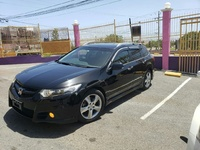 Honda Accord 1,8L 2011