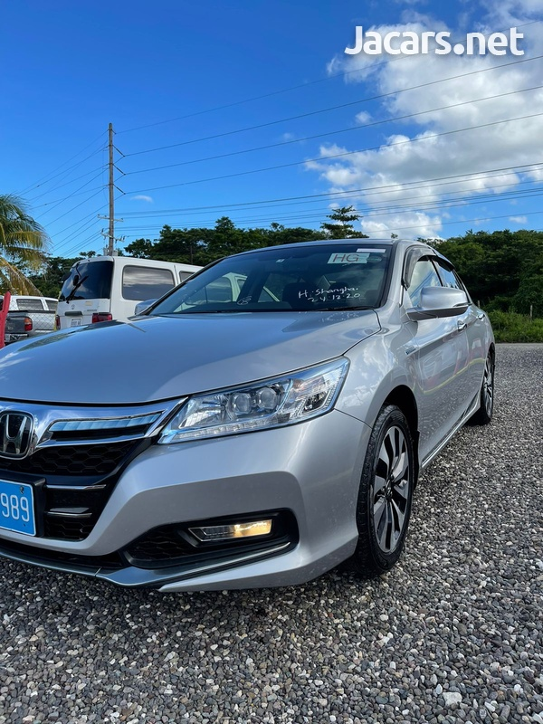 Honda Accord 2,4L 2013-3