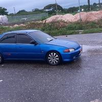 Honda Civic 1,6L 1994