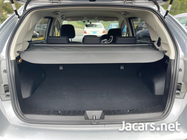 Subaru XV 1,6L 2015-13