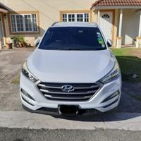 Hyundai Tucson 2,0L 2016