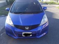 Honda Fit 2,0L 2012