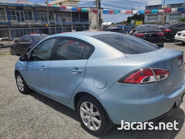 Mazda 2 1,5L 2013-3
