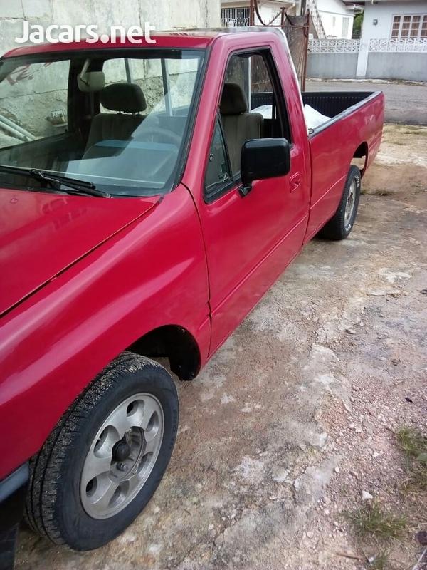 Isuzu Pick-up 2,3L 1992-5