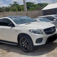 Mercedes-Benz GLE-Class 3,5L 2019