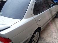 Nissan Sunny 1,5L 1999