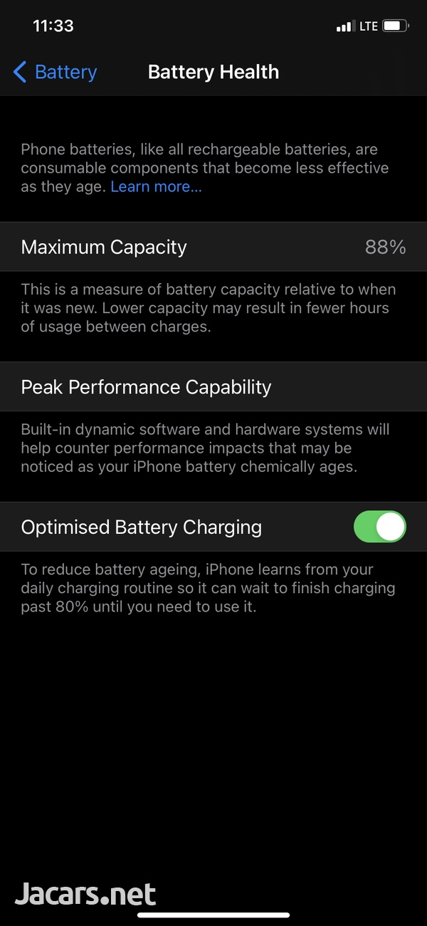 Iphone 11-8