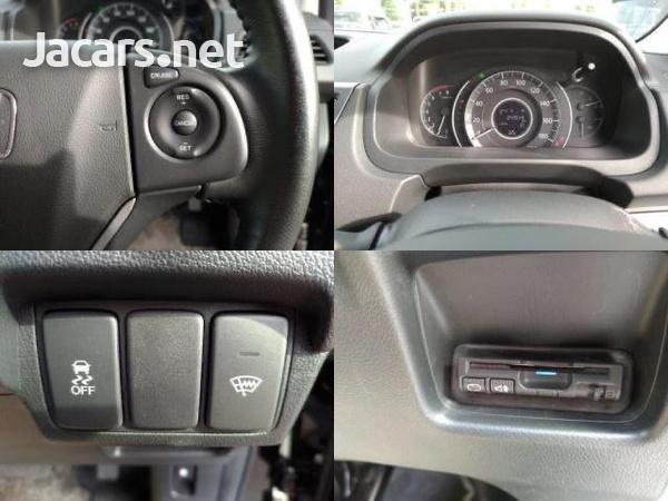 Honda CR-V 1,8L 2013-16