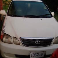 Toyota Gaia 2,0L 2003