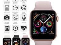 A1 Smart Watch