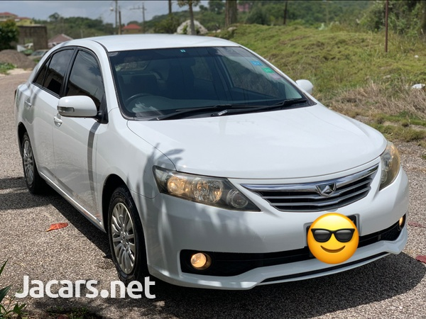 Toyota Allion 2,0L 2010-2
