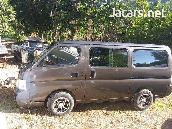 Vehicles Vans 3,0L 2004-3