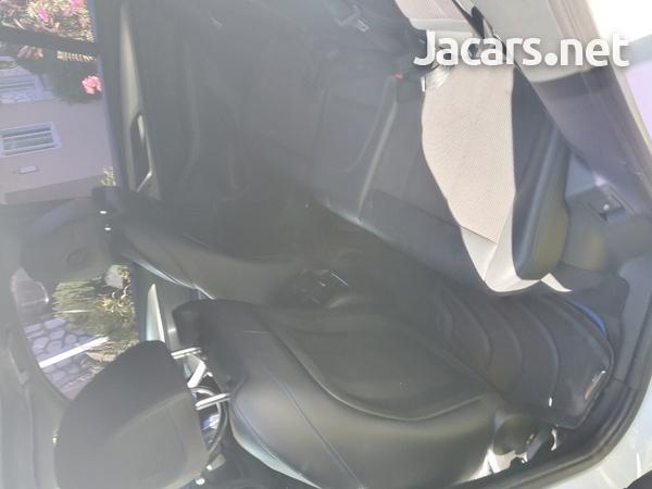 BMW X3 2,0L 2018-11