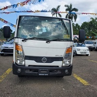Nissan Atlas 2,5L 2014