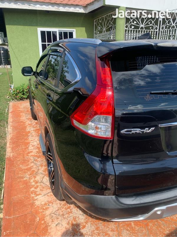 Honda CR-V 1,8L 2013-5