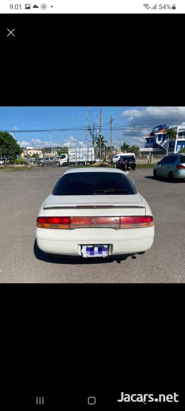 Toyota Ceres 1,6L 1993-5