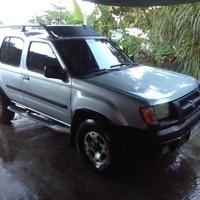 Nissan Xterra 3,0L 2001